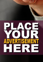 PLACE YOUR ADS HERE...